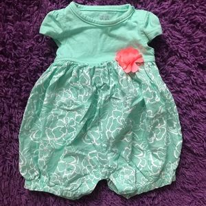 Just One You Newborn Outfit